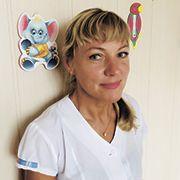 Загорская Ирина Ивановна