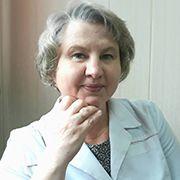 Леонова Светлана Петровна