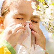 Педиатр-аллерголог