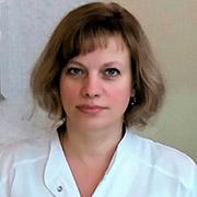 Шитова Елена Михайловна