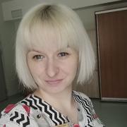 Волчкова Алеся Викторовна