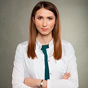 Денисенко Екатерина Леонидовна